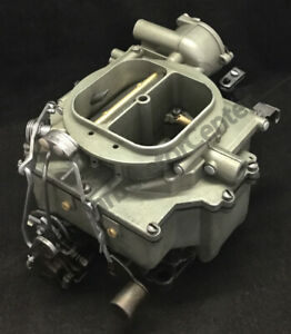 1952 1954 Buick Stromberg 4a Carburetor Remanufactured