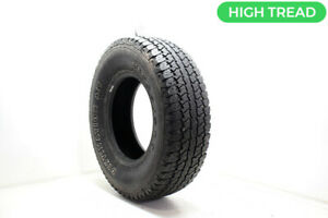 Used Lt 265 75r16 Firestone Destination A T 123 120r 9 5 32