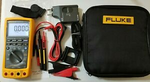 New Other Fluke 789 Process Meter With Leads More Nice 239587