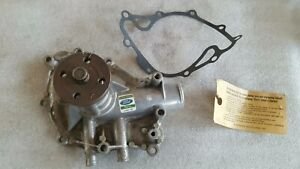 Oem 1965 1967 Ford Water Pump 289 Falcon Mustang Fairlane C5az 8501 k Sc 6000