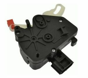 Driver Lh Side Door Lock Actuator For Chrysler Town Country Dodge Grand Caravan