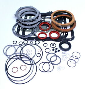 Master Kit Zf3hp12 Zf3hp20 3 Speed 1960 1977