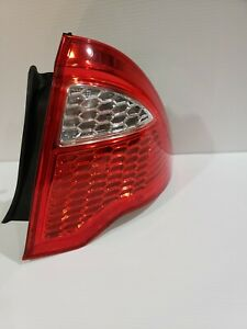 2010 2011 2012 Ford Fusion Tail Light Right Passenger Side