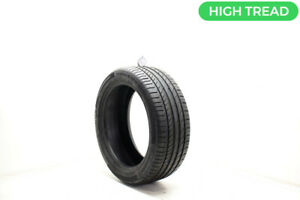 Used 225 45r17 Continental Contisportcontact 5 Ssr 91w 8 32