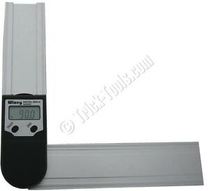 Wixey Wr410 Digital Protractor Angle Finder
