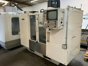 1992 Fadal Vmc 3016 Cnc Mill Machining Center Usb Port Good Condition