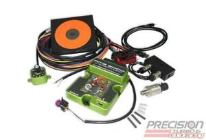 Precision Turbo Ams 2000 Boost Controller For Chevy Gmc Ford Dodge Toyota