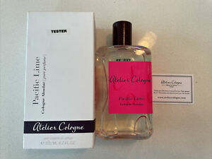 Atelier Cologne Pacific Lime 100ml 3.4oz Brand New In Testr Box $99.00