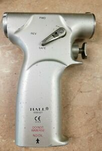 Hall conmed 5020 027 Elite Microchoice Modular Hand Piece exc Working Condition