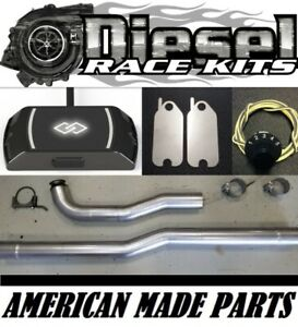 2011 2014 Chevy Duramax 6 6 Diesel Race Kits Ez Lynk Shift On The Fly Package