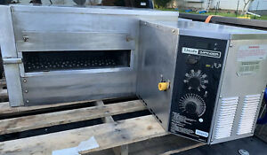 Lincoln Pizza Impinger Conveyor Pizza Oven 1116 090 a