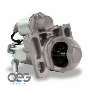 New Starter For Replaces Gm 89018123 890176631 89017440 Delco Pg260d