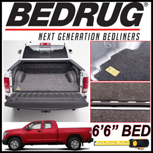Bedrug Classic Truck Bed Mat For 2015 2020 Toyota Tundra Fits 6 5 Ft Bed