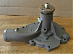 1969 70 Oldsmobile F85 442 Cutlass 350 455 V8 With A c Rebuilt Water Pump 404847