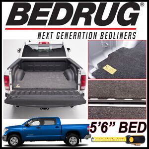 Bedrug Classic Truck Bed Mat For 2015 2020 Toyota Tundra Fits 5 5 Ft Bed