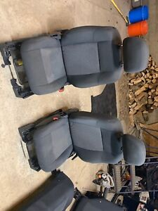 2016 Jeep Compass Front Rear Seats Classic Style Bucket Air Bag