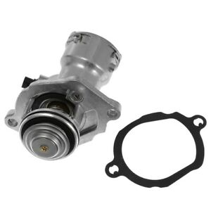 Thermostat Assembly 2722000115 For Mercedes Benz E350 C300 W Sensor Gasket
