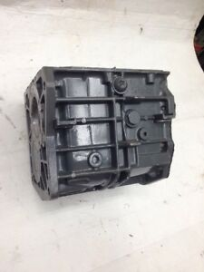 Borg Warner Tremec Oem Ford Mustang Wc T5 Main Case Housing 13 52 065 921 Used