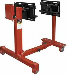 Norco 78200a 2 000 Lbs Capacity Engine Stand