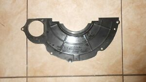 Used Oem Gm 4 5 Speed Manual Transmission Flywheel Housing Inspection Cover