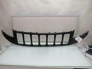 Jeep Grand Cherokee Limited Grille Upper 1wl32trm Oem 14 15 16 2014 2015 2016