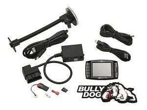 Bully Dog Gt Diesel Programmer For 1999 2003 Ford F250 F350 7 3l Powerstroke