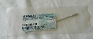 Synthes 314 464 Cannulated Driver For Threaded Washers F 3 0mm Cann Screws