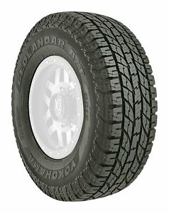 New Yokohama Geolander A t Go15 All season Radial Tire Lt285 65r18 122s e