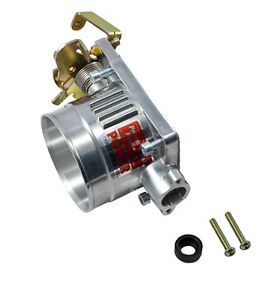 1996 2004 Mustang Gt 4 6 75mm 75 Mm Show Polished Throttle Body 69221