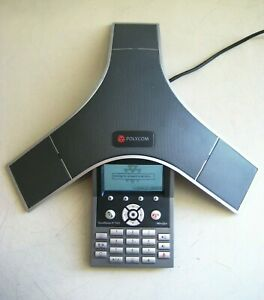 Polycom Soundstation Ip 7000 Conference Speaker Phone 2201 40000 001