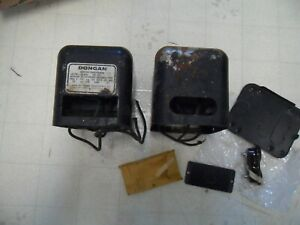 Lot Of 2 Dongan Transformer Untested