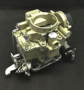 1954 1955 Buick Super Special Carter Wcd Carburetor remanufactured