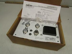 Power one Power Supply Hd24 4 8 a International Series New In Box Make Offer