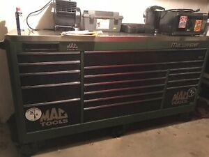 Macsimizer Tool Box 3 Bank Power Drawer