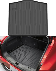 Floor Mats Liners Tpe For Gmc 2014 2019 Chevy Silverado Crew Cab All Weather