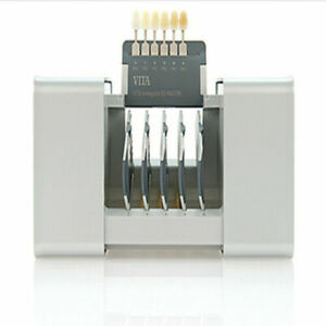 Dental Original Vita 3d Master Linear Shade Guide At Best Price Usps