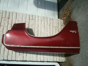 1964 Oldsmobile F85 Cutlass 442 Right Front Fender