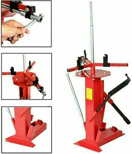 Multifunctional Manual Hand Car Tire Changer For 4 To 16 1 2 Tires Atv Wheel