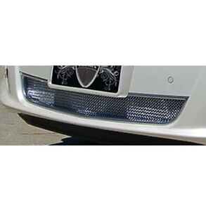 Classic Fine Mesh Lower Only Chrome Grille Fits 2013 2017 Cadillac Xts
