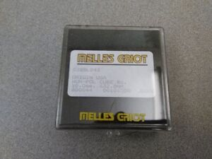 107 Melles Griot 03bsl043 10 0mm Non polarizing Cube Beam Splitter