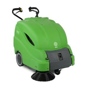28 Sweeper Ipc Eagle 512et145 Nationwide Warranty Service Free Shipping