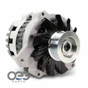 New Alternator For Chevy Gm 4 3 1989 93 Cu Pickup Truck 1500 2500 S10 Blazer