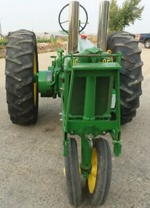 1944 John Deere A Puller Tractor Pulling Styled