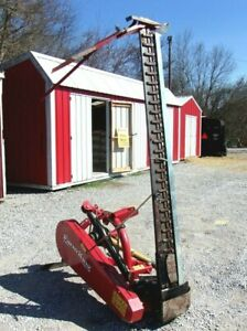 Used Farm King Sickle Mower 7 Ft hyd Lift free 1000 Mile Delivery From Ky