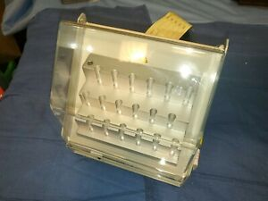 Asp Sterrad 21005 Sterilization Spore Test Incubator 58 C New Never Used