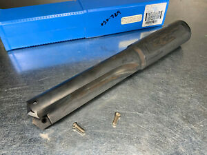 Allied Machine 22030s 150l Indexable Spade Drill 3 Ta 1 13 32 To 1 7 8 Amec