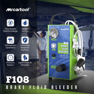 Autool Ct150 Ultrasonic Fuel Injector Cleaner Tester For 12v 24v Car Van Motor