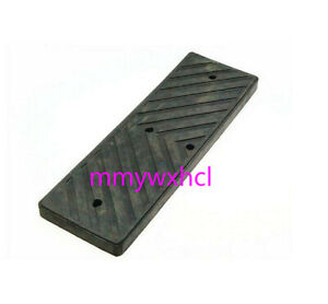 Tire Changer Machine Parts Tyre Pressure Pad Rubber Protection Pad Gasket 1pc A