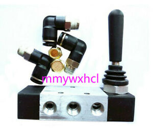 Coats Tire Tyre Changer Parts Assist Hand Controlled Switch Control Air Valve A