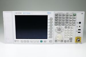 Keysight Used N9020a Mxa Signal Analyzer 10 Hz 13 6 Ghz agilent